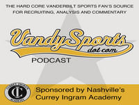 The intersection of Vandy Sports and comedy, with Nate Bargatze
