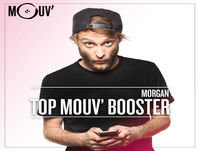 Top Mouv' Booster 26.04.2018
