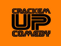 Crack'Em Up Comedy #31 Slink Johnson, Carl Spitale & Del Freestyle Plus Comics Pop In