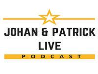 Johan & Patrick Live #5 – Daar zitten toch patatten in?!