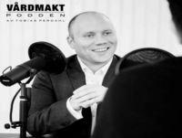 32: Patrik Sundström – Juridiskt perspektiv på eHälsa - Vårdmaktpodden