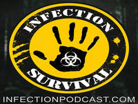 Infection – The SURVIVAL PODCAST Episode 175 – PlayStation Virgins