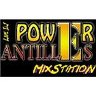 PowerAntilles MixStation