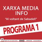 XMInfo. PROGRAMA 1. Secció 'Informa't i Forma't'