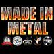 Made in Metal Programa 194 V Temporada
