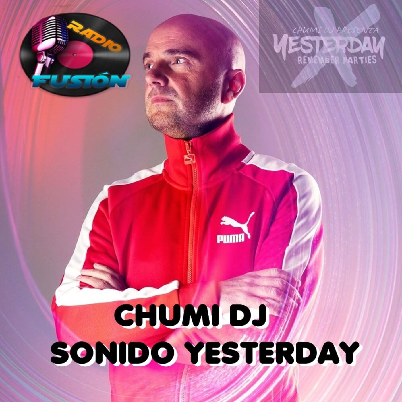 el planeta de las fiestas 12.0 sonido radio fusion by chumi dj especial yesterday 19-10-2020