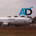 Aviación Digital plus: Airbus A300