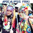 AF 182 - Frikely Planet: Japón - De sus gentes y sus costumbres de mierda