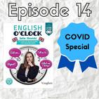 English o'clock 2.0 - COVID special Episode 14 (03.04.2020)