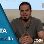 #89 - Santiago Armesilla sobre Materialismo Histórico y Comunismo