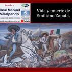 Vida y muerte de Emiliano Zapata
