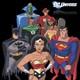 BGM Podcast 23 - Series animadas de DC Comics