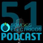 Ventas de eléctricos en septiembre, Nuevo Supercharger, Aiways U5 y NIO en problemas  EP51