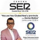 Ser empresario - Entrevista a Juan Carlos Fernández Martínez - Ciberamenazas y ciberiesgos para la empresa