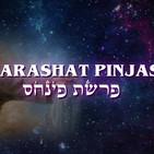 Sobre la Parasha semanal - Parashat Pinjas