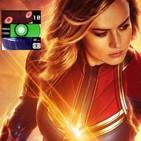 6x04 10 Minutitos de Capitana Marvel