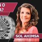 CONSPIRACION O CONSPIRANOIA, QUE ES REAL Y QUE NO con Sol Ahimsa