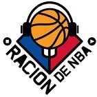 Ración de NBA: Ep.393 (3 Feb 2019) - Estrellas, Promesas y Leyendas