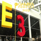 Gamika Podcast 3x29: E3 2018