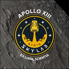 087 - Perilunio - Especial 50º aniversario Apolo 13