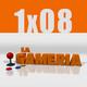 """La Gameria 1x08 - """"El universo necesita puentes"""""""