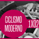 Ciclismo Moderno 1x02... es jurar por Valverde de arcoiris