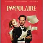Populaire (2012) #Comedia #peliculas #podcast #audesc