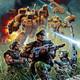 13ª Legión Penal Trasfondo Warhammer 40k