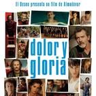3x27 NOSOTROS + DOLOR Y GLORIA + TRUE DETECTIVEIII + LEAVING NEVERLAND + THE BISEXUAL + TODO SOBRE MI MADRE