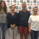 2018/09/19 El somni del minotaure | Josep Manel Calleja + Mònica Vilert + Mª Luisa Segura + Anna de Jaime