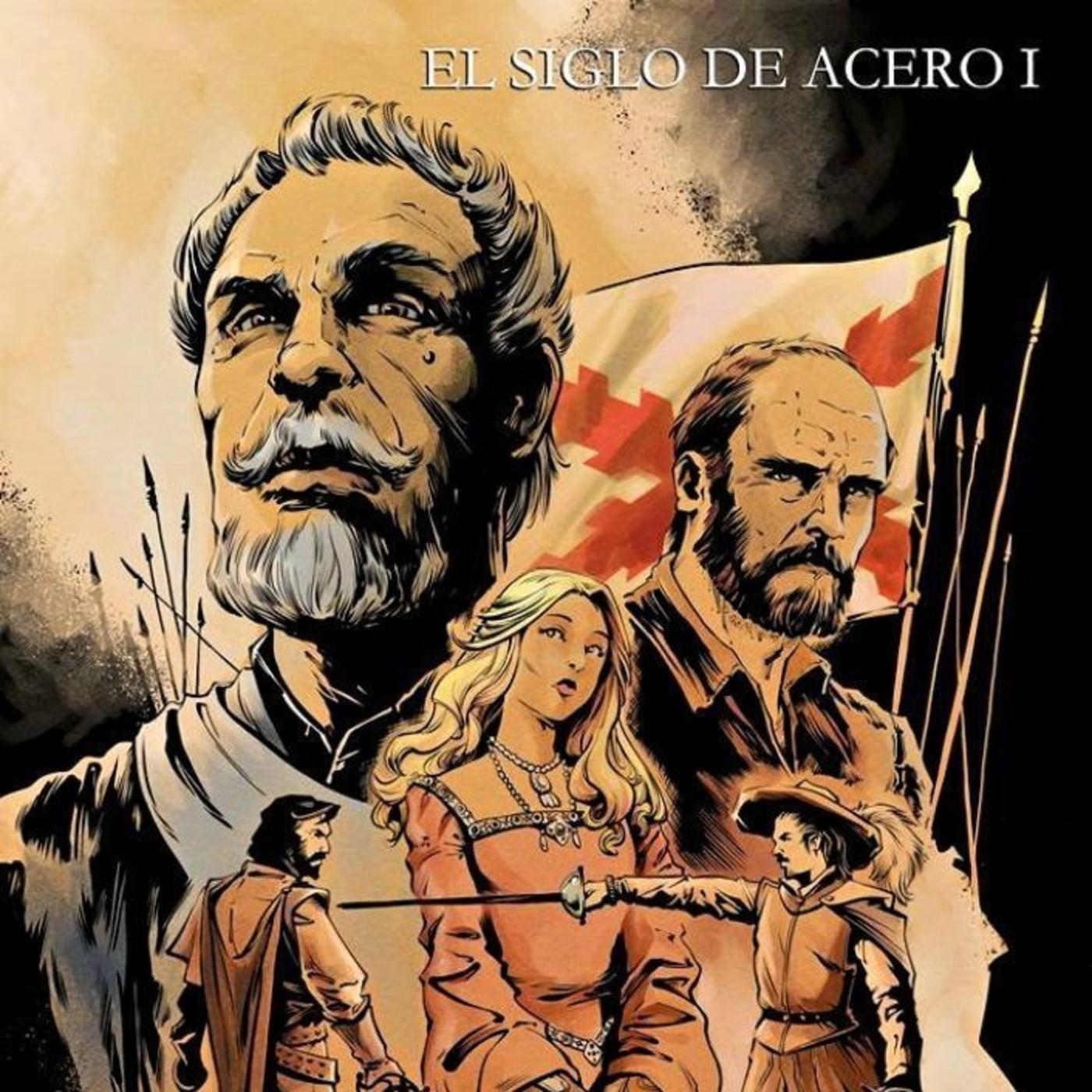 NCC 2x11 - Entrevista a Nacho Tenorio y Sergio Mora (Third Guy Studio)
