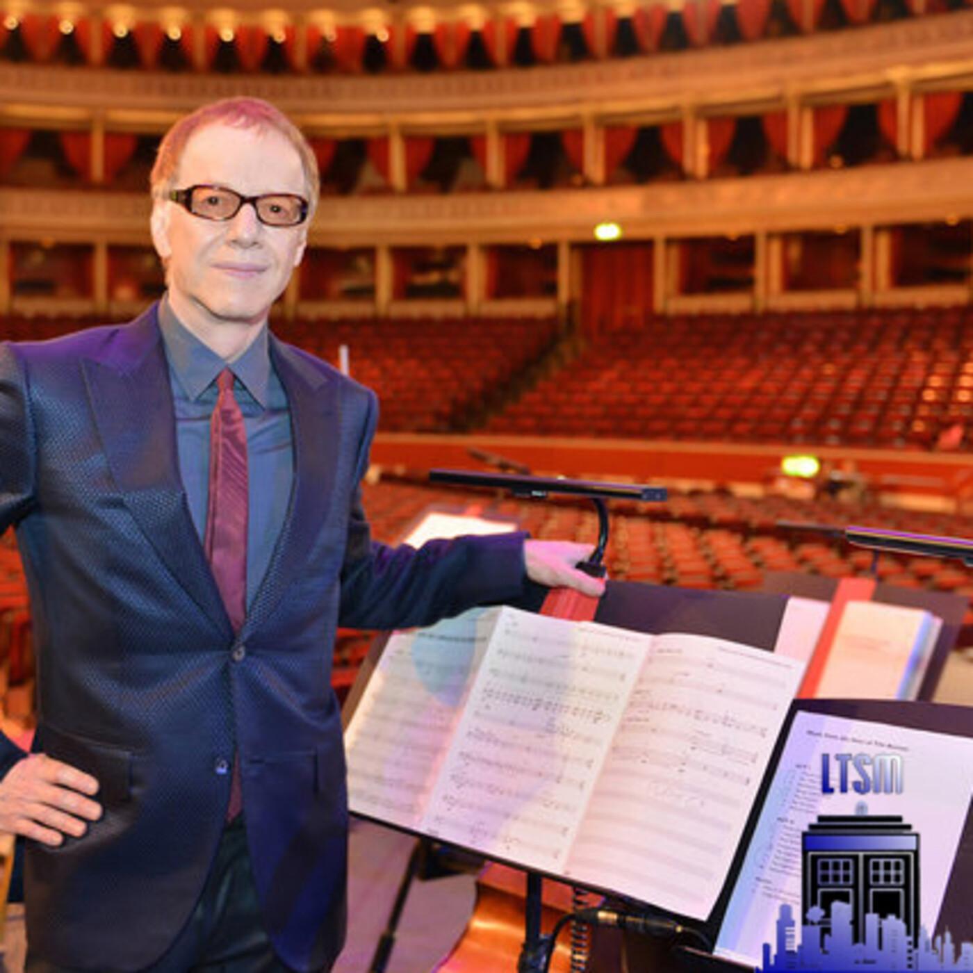LTSM 6X03: Compositores Sobre Metropolis: Danny Elfman