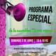 Programa Especial Ni una Menos rumbo al #4J