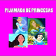 Pijamada de Princesas