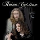 Reina Cristina, la Mujer que Fue Rey (2015) #Drama #Biográfico #Histórico #peliculas #audesc #podcast