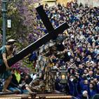 Misterios en Viernes n°160:Turbas en Semana Santa