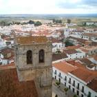 Voces del Misterio ESPECIAL EXTREMADURA nº.51: LUGARES MÁGICOS DE OLIVENZA, en Badajoz,Extremadura