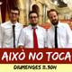 Això No Toca 2x29: Álex Pastor i el calze de foc