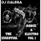 Dj Dalega - The Essential Dance & Electro Vol 1