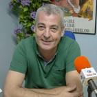 Crónicas. Martes 19 mayo. Con Vicente Astillero, alcalde de Casarrubuelos.