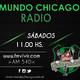 Entrevista a Jeremias Chaneton - MUNDO CHICAGO RADIO - EMISION DIA 26/01/2019