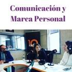Marca Personal y Comunicación. Entrevista a Marina Estacio en 10Radio