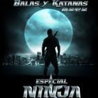 1x04. Ninja - Ninja 2 Shadow Of A Tear