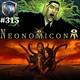 Ep.315 Lovecraft Country y Neonomicon de Alan Moore