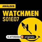VIGILANTES 13: Watchmen S01E07: An Almost Religious Awe