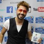 Báez promociona su éxito romántico 'La Vida Sin Ti'