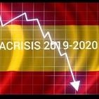Año 2020 ¿crisis total en España?