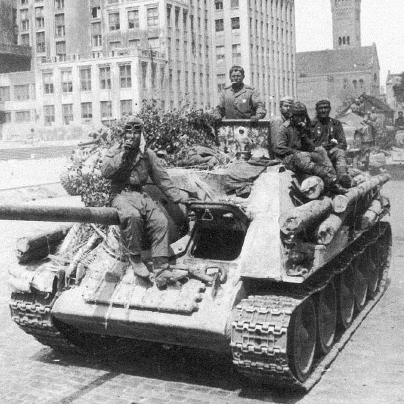 CBP#79 Bagration: la Gran Ofensiva de Stalin, la Destrucción de la Wehrmacht