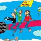 AVT PODCAST - nº 25