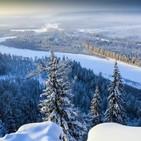 Sibèria 12 de Desembre de 2018
